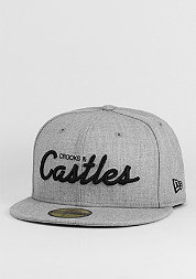 Team Crooks speckle grey