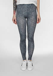 Denim Look Leggings denimblack