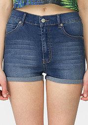 Jeans-Short Skin sonic