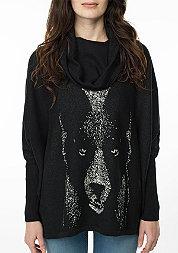Strickpullover Rascal Bearwolf black