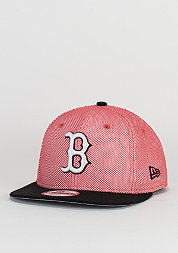 Snapback-Cap Seasonal Meshcrown MLB Boston Red Sox