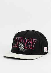 C&S Cap Mercy black/pink/green