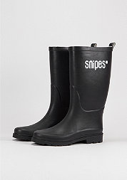 Gummistiefel Rainboot Women black
