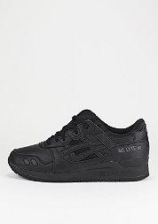 Schuh Gel-Lyte III black/black