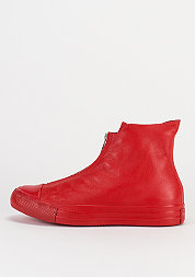 CTAS Leather Shroud red/red/red