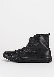 Schuh CTAS Leather Shroud black/white/black