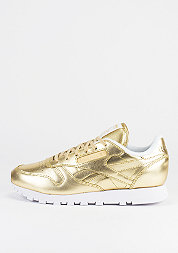 Classic Leather Spirit gold/white