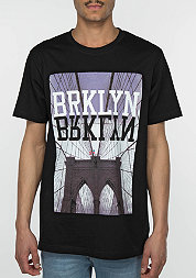 T-Shirt BRKLYN black