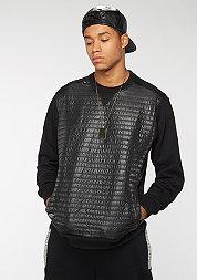 Sweatshirt Dark Fantasies black