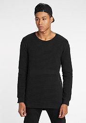 Sweatshirt Masty black