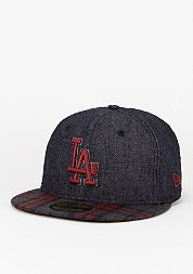 PlaidDen 59Fifty MLB Los Angeles Dodgers