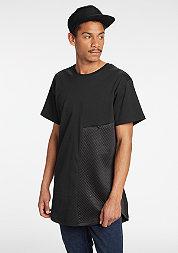 T-Shirt Script Premium black