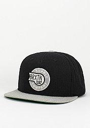 Sledd black/light heather grey