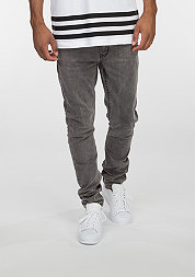 Jeans Tight grey/black