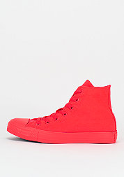Schuh CTAS Core Canvas red monochrome