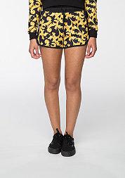 C&S SL Shorts Expensive Taste black/gold