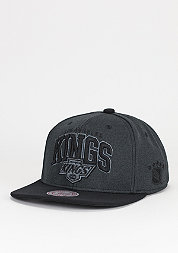 Snapback-Cap Resist 3D Arch NHL Los Angeles Kings