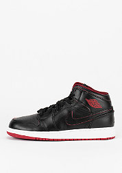 Basketballschuh Air Jordan 1 Mid BG black/black/white