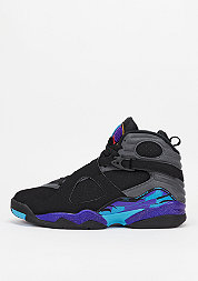 Air Jordan 8 Retro black/t.red/f.grey
