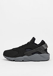 Air Huarache black/black/dark grey