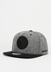 Snapback-Cap Sidewalk NBA Brooklyn Nets