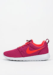 Laufschuh Wmns Roshe One deep garnet/bright crimson