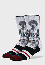 Dr. J-Ink Splatter black/red