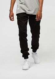 Chino-Hose The Runner black