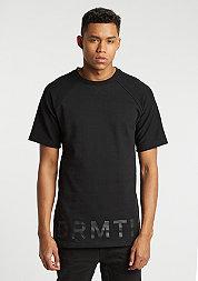 T-Shirt Hybrid black