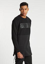 Sweatshirt Rick Long black