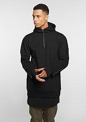 Hooded-Sweatshirt Rascal black