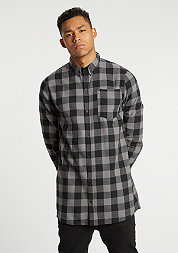 Hemd Ninjack black/d.grey
