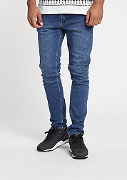 Jeans Tight Base dark blue