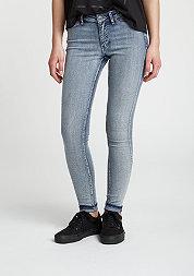 Jeans Mid Spray faint