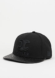 C&S WL Cap Still No. 1 triple black