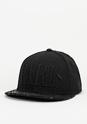 Snapback-Cap WL Paris FC triple black
