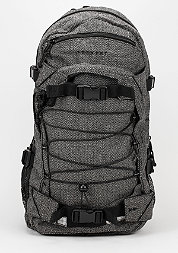 Rucksack New Louis flannel grey