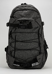 Rucksack New Laptop Louis flannel grey