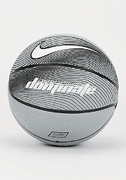 Basketball Dominate 7 wolf grey/black/white