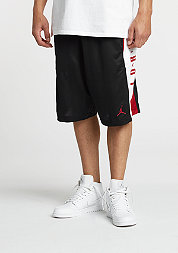 Sport-Short Takeover black/gym red/white