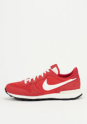 Schoen Internationalist light crimson/sail/sail