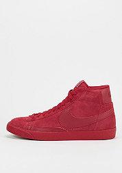 Schuh Blazer Mid Premium Vintage red