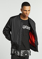 Jas Tech Zip Bomber black