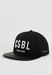 C&S BL Cap CSBL black/black