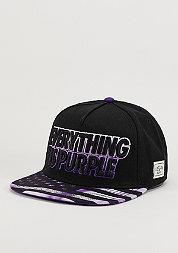 C&S GL Everything Is Purple black/purple