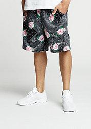 C&S WL Mesh Shorts Paris 75 black/mc
