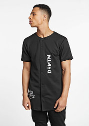 DRMTM Tee Baseball Shortsleeve black