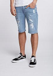 Jeans-Short Denim blue