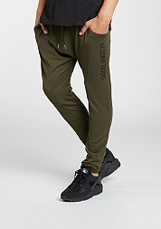 Trainingshose Drop olive