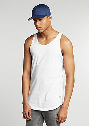 Tanktop I am Patchwork white